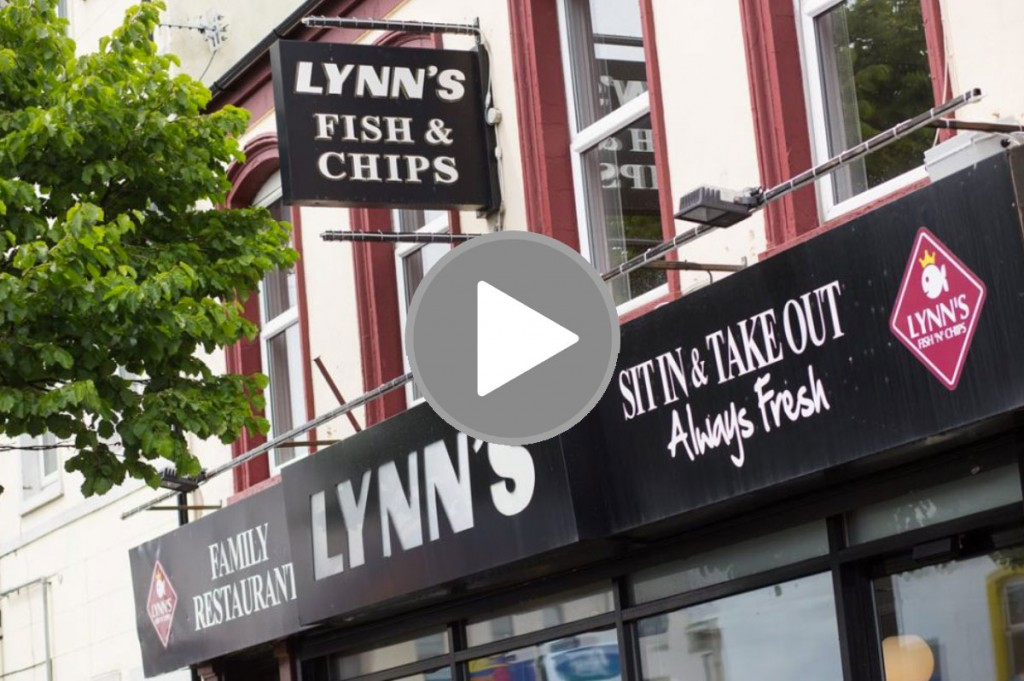 Lynns Plaice
